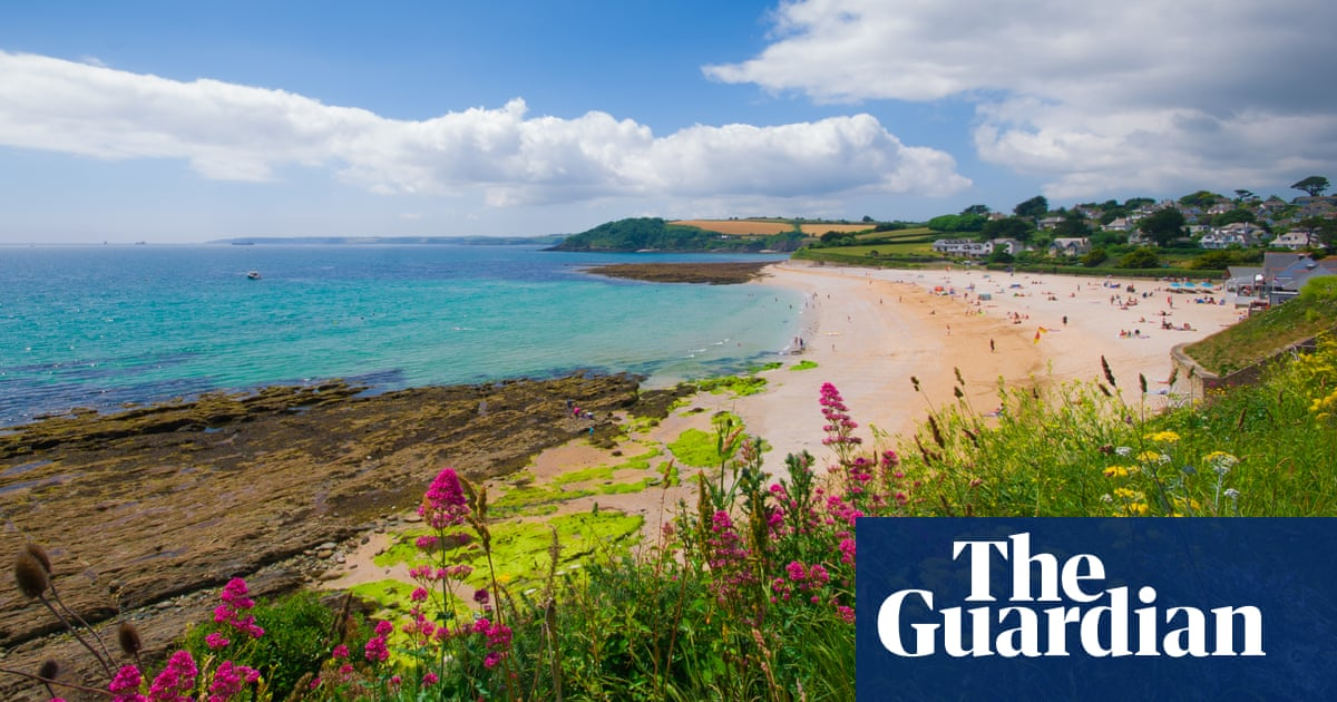 10 Of The Uk S Best Seaside Towns Travel The Guardian