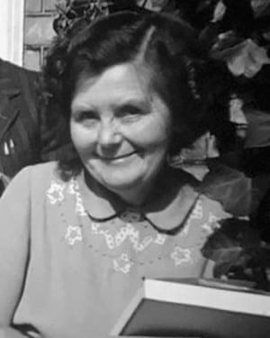 Kathleen Tesch.