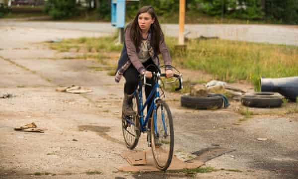 The Walking Dead Season Seven Episode Five Go Getters The Walking Dead The Guardian