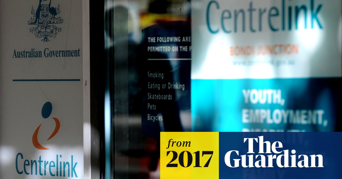 Centrelink Debt Scandal Report Reveals Multiple Failures In Welfare System Centrelink Debt Recovery The Guardian