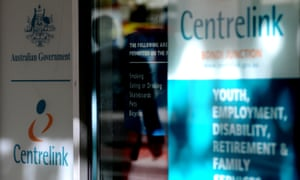 Centrelink's debt compliance system
