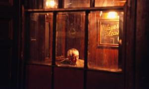 Hargadon's pub in Sligo.