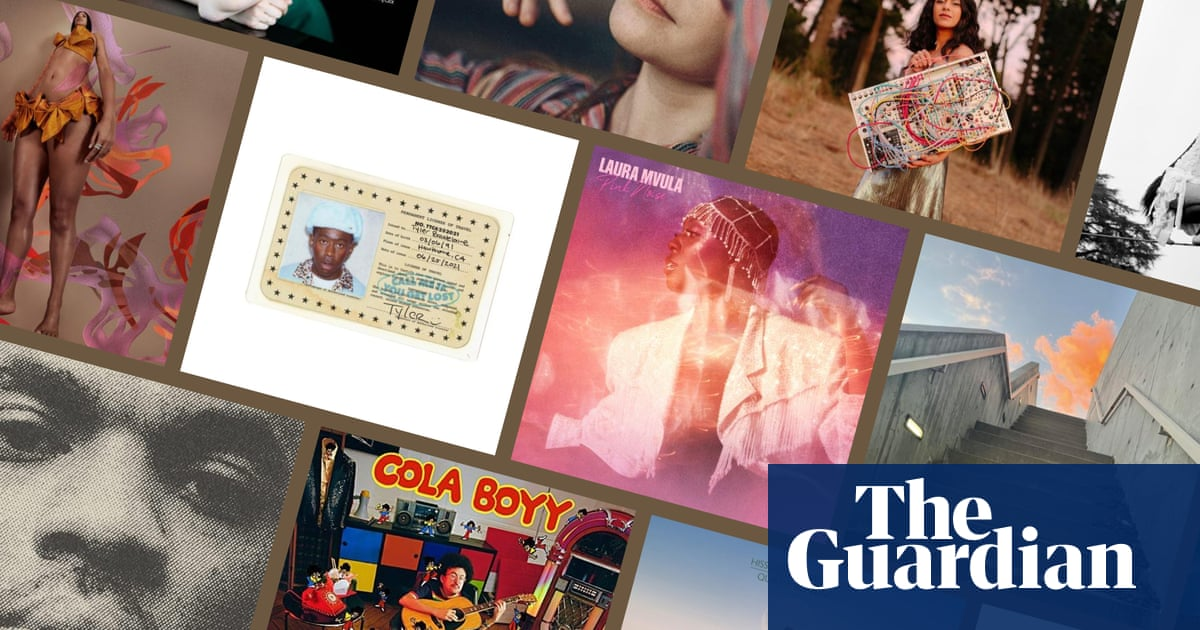 Laura Mvula, Martha Argerich and more: July's best album reviews