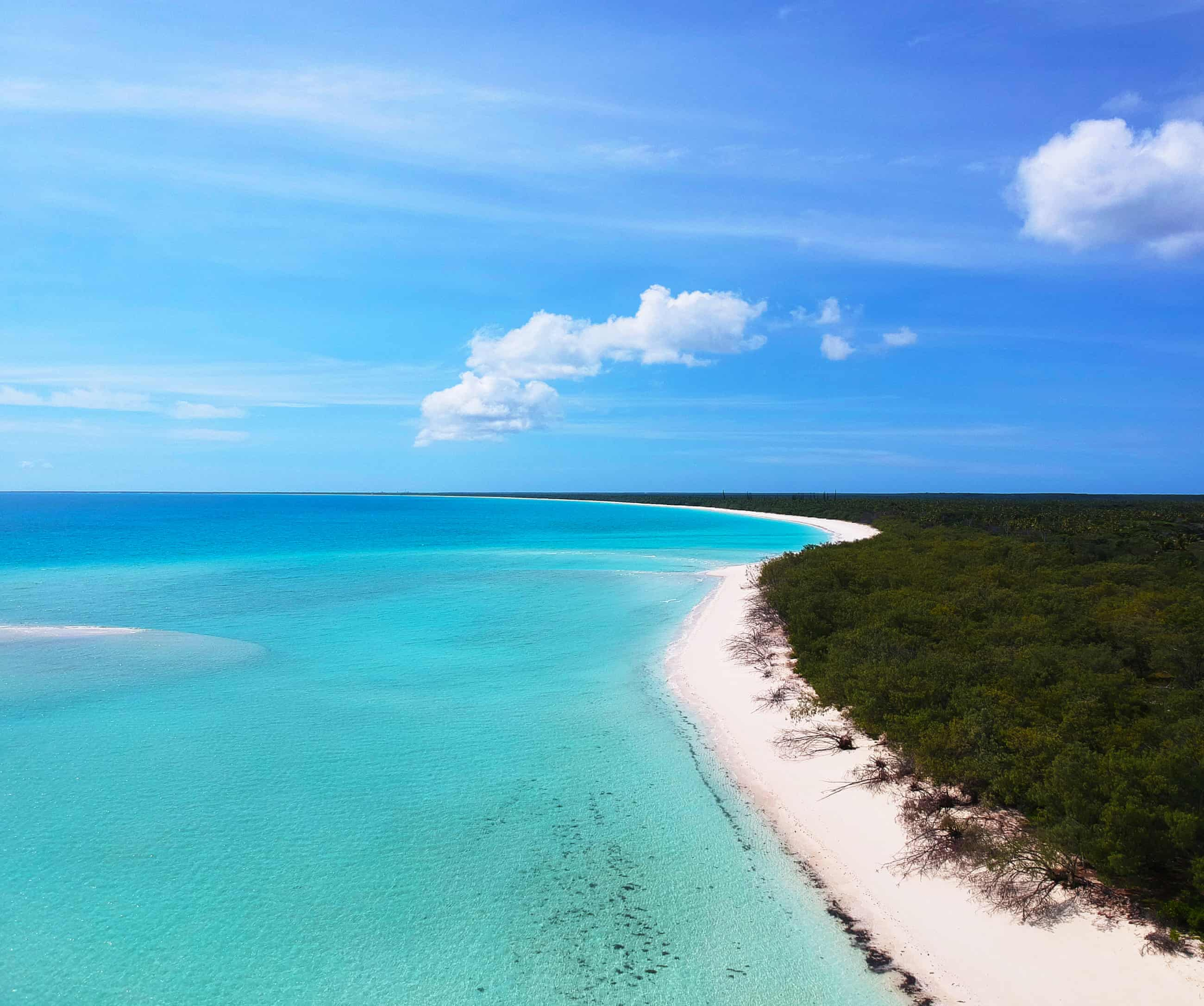 The New Caledonia you don't know