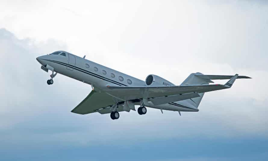 Up to 40% of trips on private jets are wastefully empty return legs.