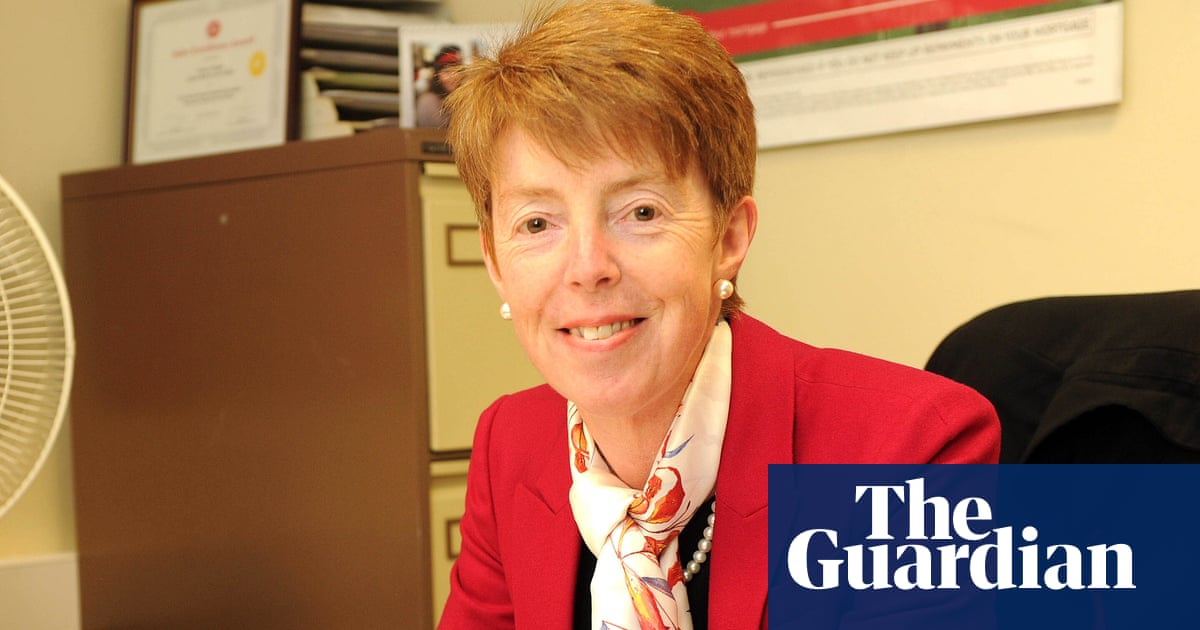 Ex-Post Office boss Paula Vennells quits Morrisons and Dunelm boards