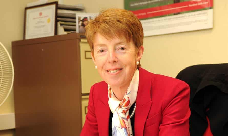 Paula Vennells