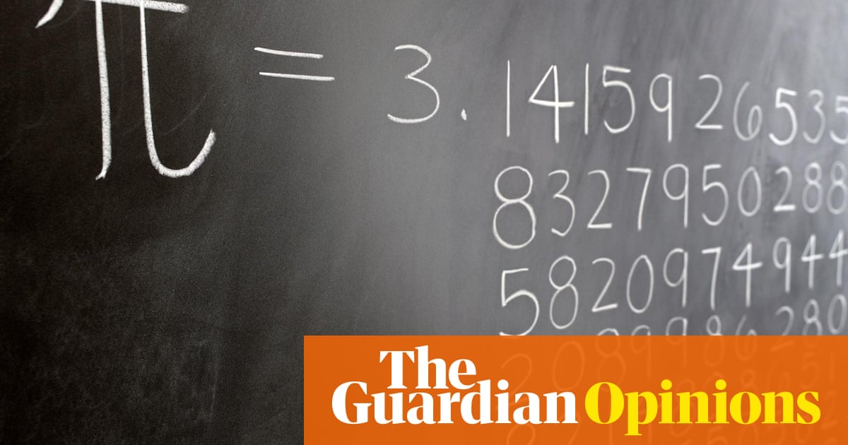 Pi Day 2015 Meet The Man Who Invented Science The Guardian