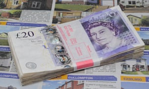 As a 40-year mortgage becomes the norm beware how interest payable can pile up.