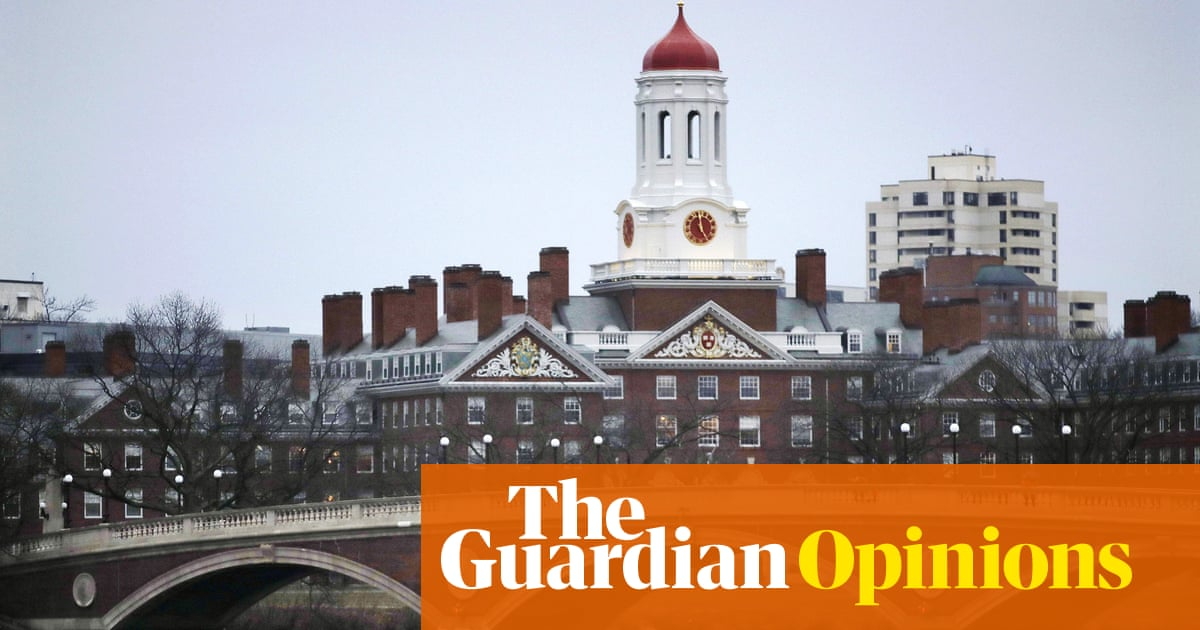 Harvard represents reason and science. So why hasn't it divested from fossil fuels yet?