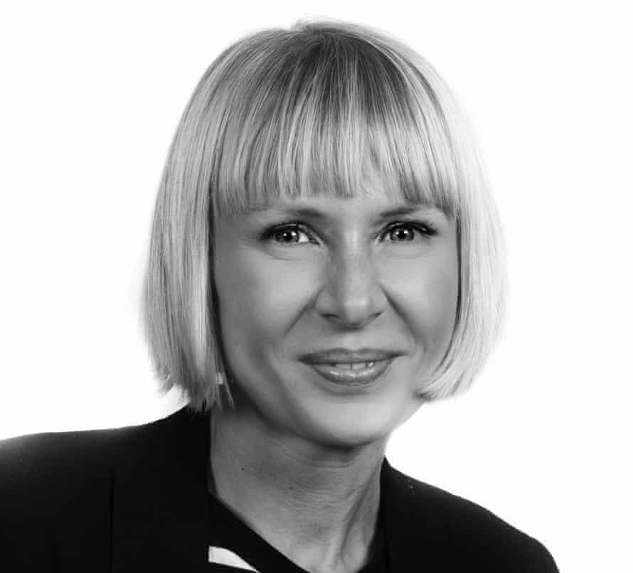 Katie Herridge, Saville Consulting