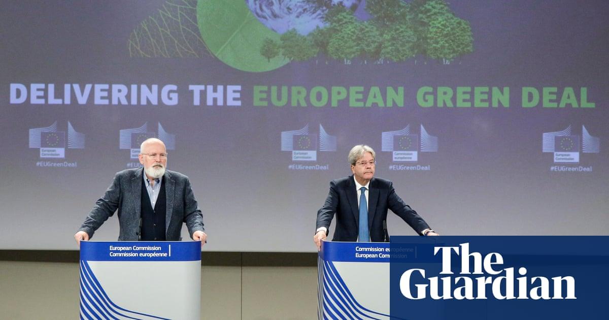 EU carbon border levy could sabotage climate goals, says thinktank