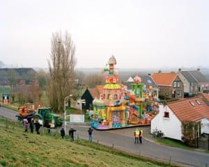 Carnival, Ossenisse #2, February 2013
