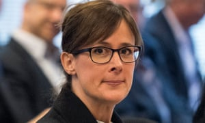 Rowena Orr has been appointed Victorian solicitor general.