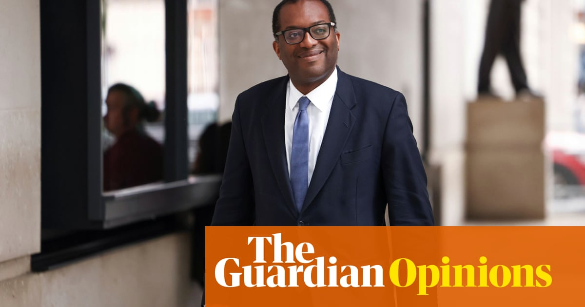 The Guardian view on cabinet splits: a fight for a party's heart and soul