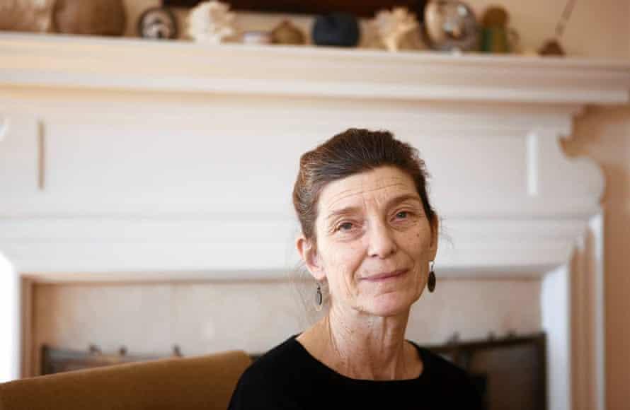 Ann Goldstein, translator of Elena Ferrante