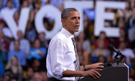 Barack Obama used state-of-the-art voter mobilization technology to devastating effect in 2012.