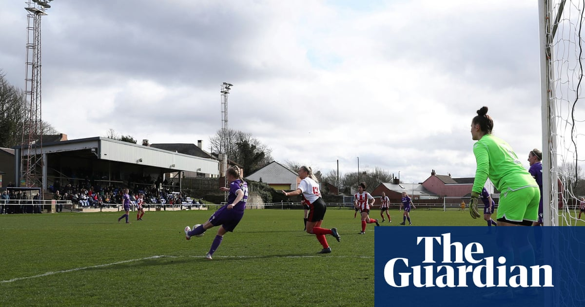 Tiers three to six of women's football curtailed for second successive season