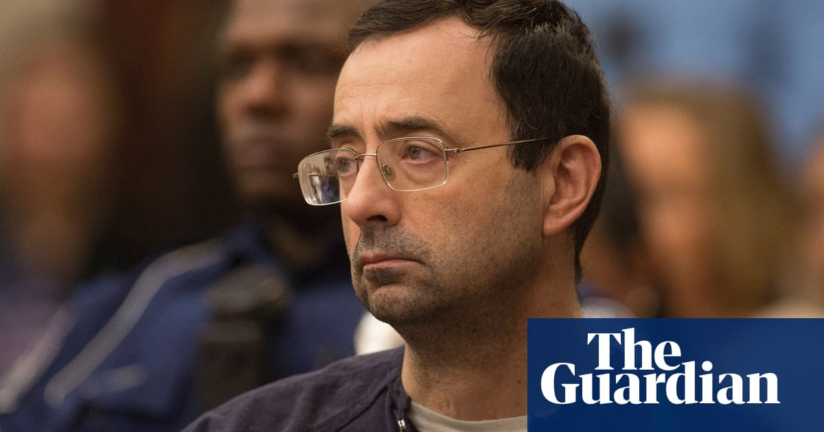 How was Larry Nassar able to abuse so many gymnasts for so long?