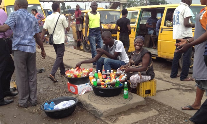 From hawkers to criminals: how the Lagos ban on street selling hurts the  city   Cities   The Guardian