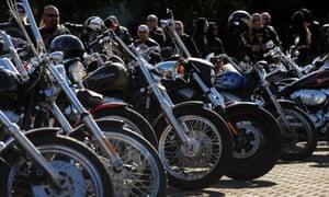 Bikie gangs | Australia-news | The Guardian