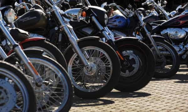 Outlaw motorcycle gangs from Australia and New Zealand have 'sought to gain a foothold' in south-east Asia.