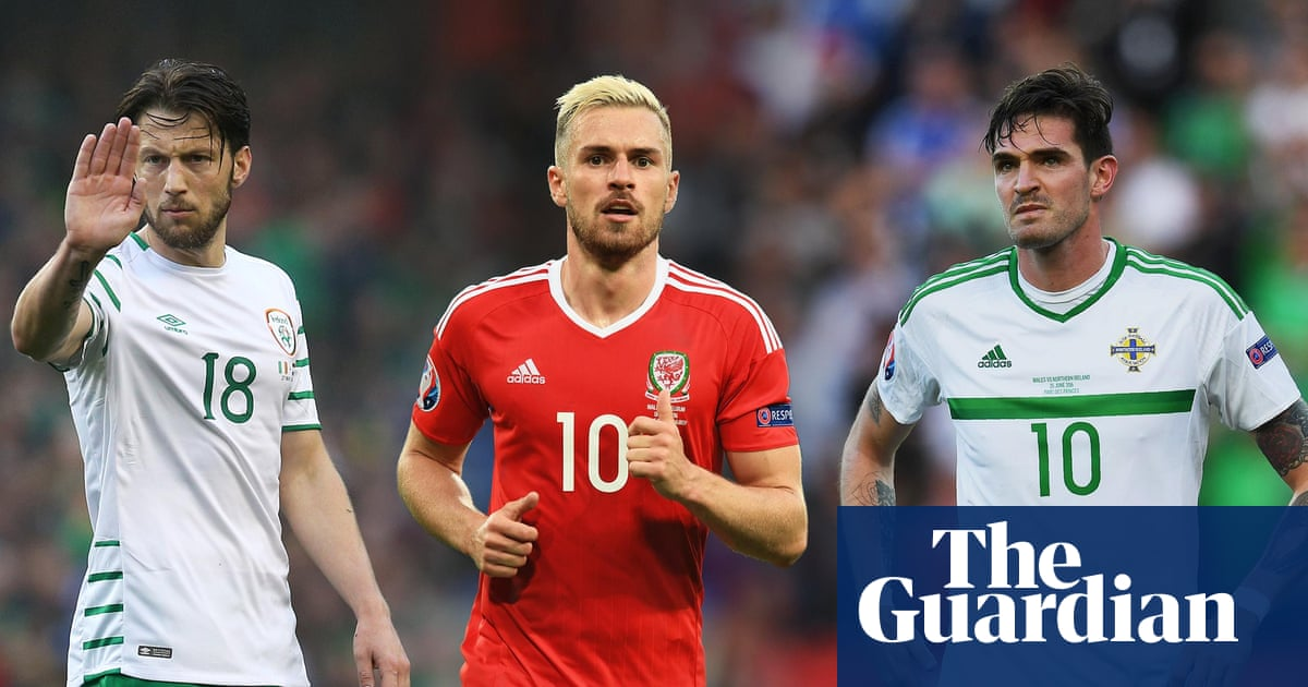 factory authentic eeca1 f9e59 Road to Russia 2018: how will Northern Ireland, the Republic ...
