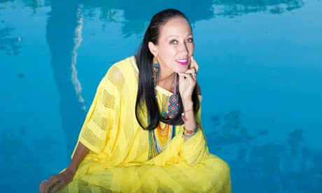 Pat Cleveland: the model who partied with Warhol, lived with Lagerfeld – and took on Vogue