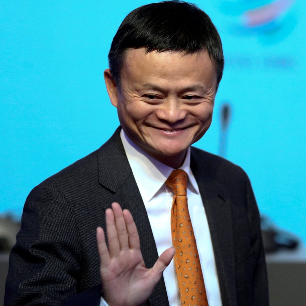 Alibaba Co Founder Jack Ma To Retire Say Reports Business The Guardian Founder and executive chairman of alibaba group jack ma attends alibaba group's 11.11 singles' day global shopping festival in shenzhen, china ma picked daniel zhang, who has been the ceo of alibaba since 2015, to replace him as chairman. alibaba co founder jack ma to retire