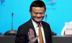 Jack Ma is reportedly retiring from Alibaba, the e-commerce company he founded.