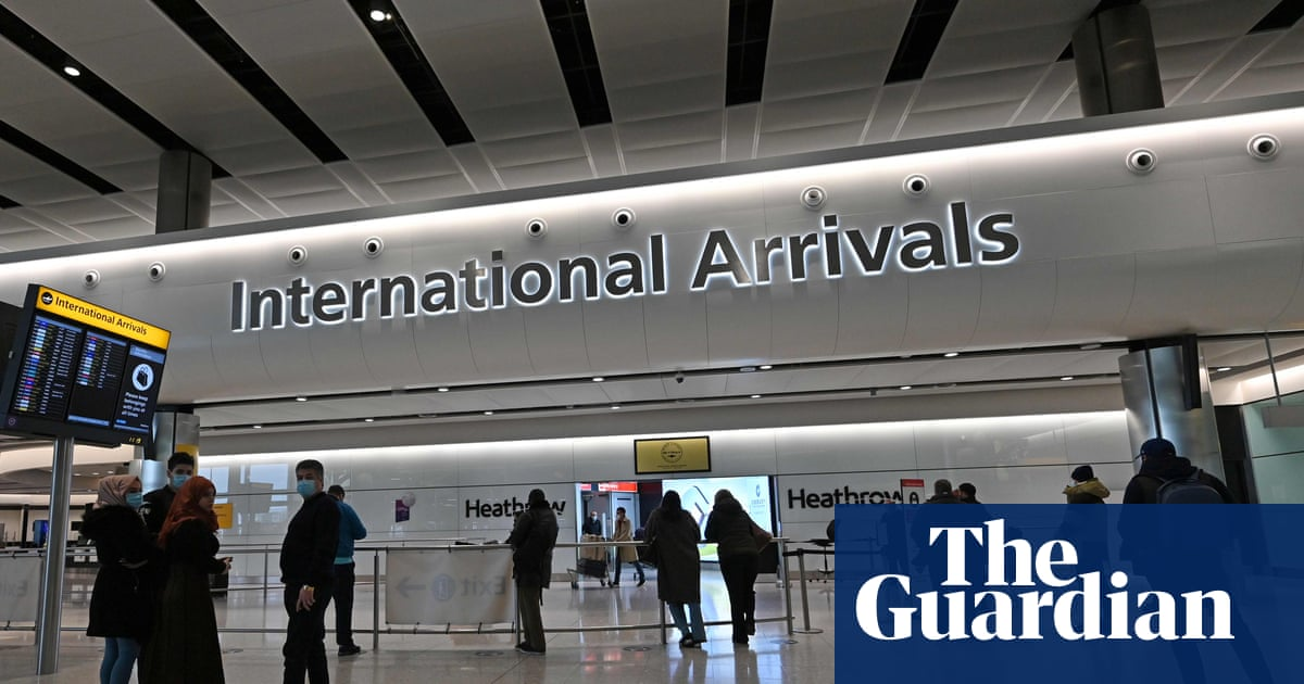 Holidays abroad should be discouraged to stop Covid third wave, say MPs