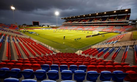 'It's definitely real': Newcastle Jets player tests positive to coronavirus