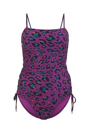 Leopard, £35, marksandspencer.com