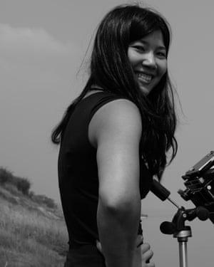 Yan Wang Preston Portrait