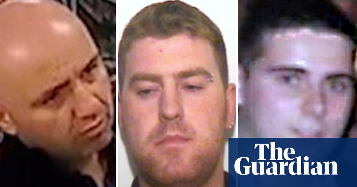 Essex lorry deaths: two ringleaders jailed for total of 47 years - the guardian