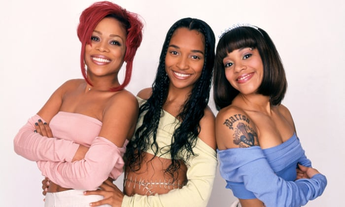 Tlc I Will Never Forget The Day We Were Millionaires For Five