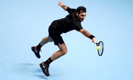 The long wait for Roger Federer's return is a reminder to cherish him | Tumaini Carayol