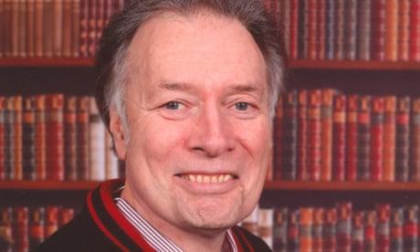 Michael Bradford obituary
