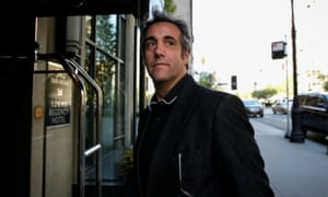AT&T and Novartis confirmed they paid Donald Trump's personal lawyer Michael Cohen large sums in return for what they describe as guidance on navigating the new administration.