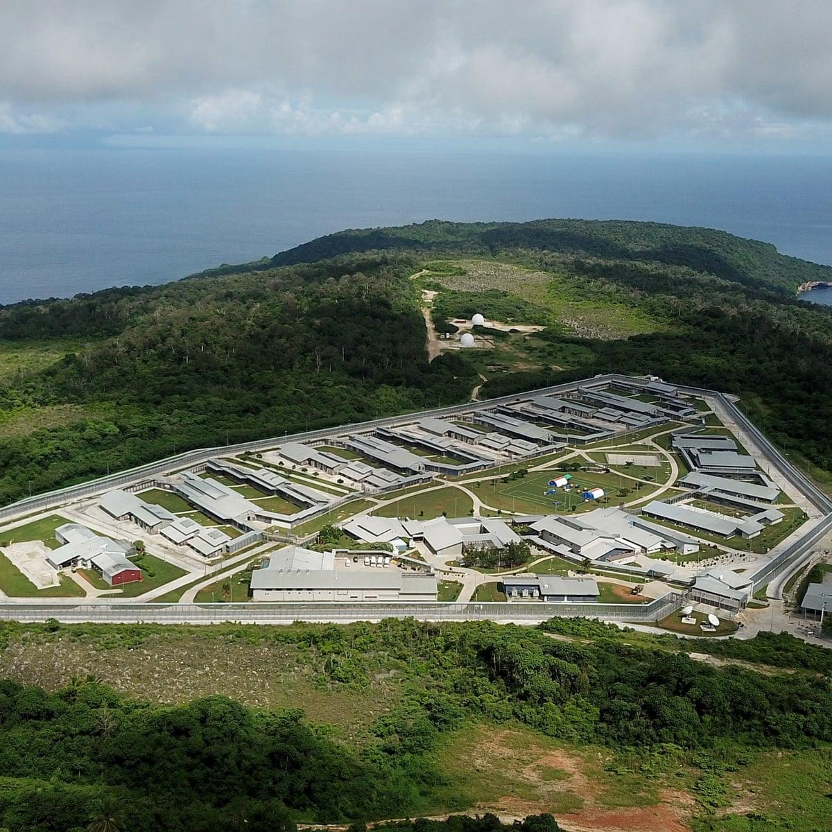 Hysterical and ruinous': Christmas Island furious over Australia's  coronavirus plans | Christmas Island | The Guardian