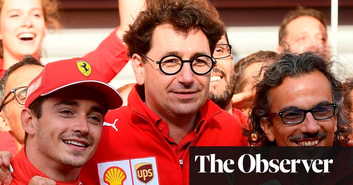 Mattia Binotto: 'It's important we understand Ferrari is a unique family'
