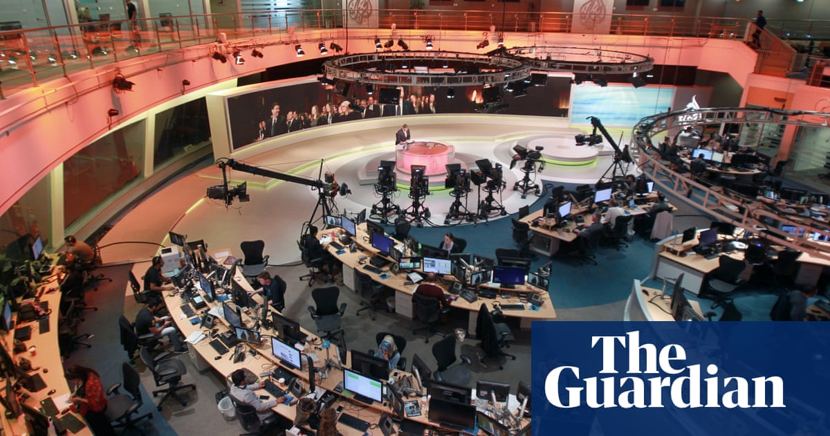 Al Jazeera staff say rightwing platform will 'irreparably tarnish' brand