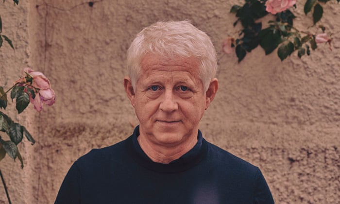 'People aren't aware of what's being done with their money': Richard Curtis on making pensions a force for good