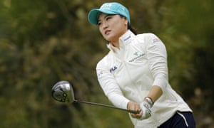 So Yeon Ryu averages under 70 on the LPGA tour this season