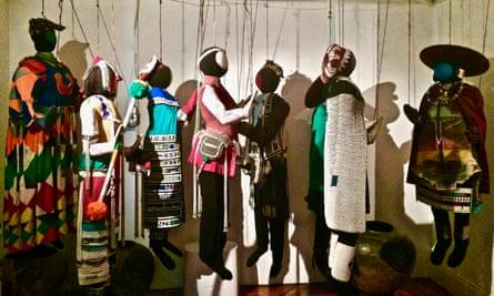 Phansi Museum, Durban, South Africa