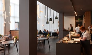 In Noma's land: the 'spectacular' Mana restaurant, Manchester.