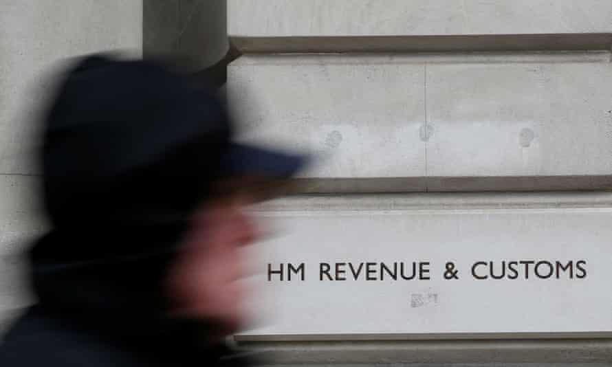 The Information Commissioner's Office confirmed it had received a complaint against HMRC.