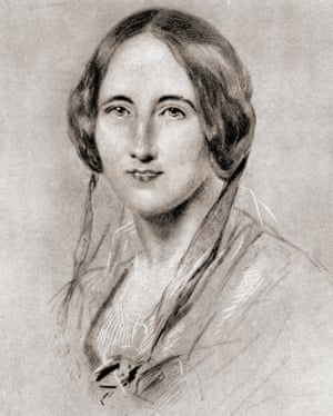 Elizabeth Cleghorn Gaskell, nee Stevenson, 1810 ? 1865, aka Mrs Gaskell. English novelist and short story writer during the Victorian era. After the drawing by George Richmond.F7Y3W4 Elizabeth Cleghorn Gaskell, nee Stevenson, 1810 ? 1865, aka Mrs Gaskell. English novelist and short story writer during the Victorian era. After the drawing by George Richmond.