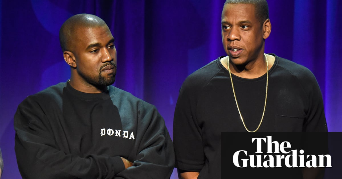 Bad bromance whats going on with jay z and kanye music the from watch the throne to watch your tone malvernweather Choice Image
