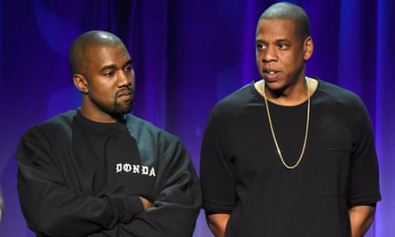 From Watch the Throne to watch your tone?
